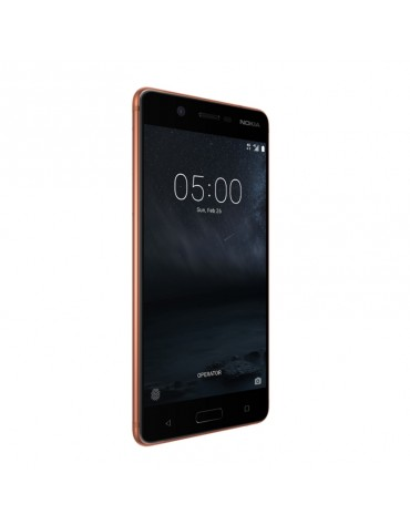 CEL NOKIA 5 16GB DS BRW