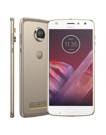 CEL MOT. XT1710 MOTO Z2 PLAY 64GB DS DOU