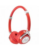FONE MOTOROLA PULSE 2 SH005 RED