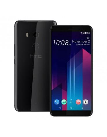 CEL HTC U11+ 128GB DS PRETO