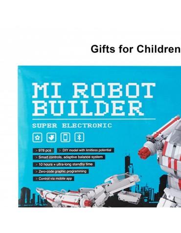 ROBO XIAOMI MI ROBOOT BUILDER 978PCS WHT