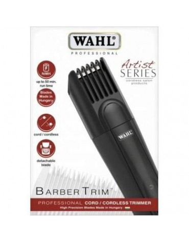 WAHL BARBER TRIM 100/240V/50/60HZ