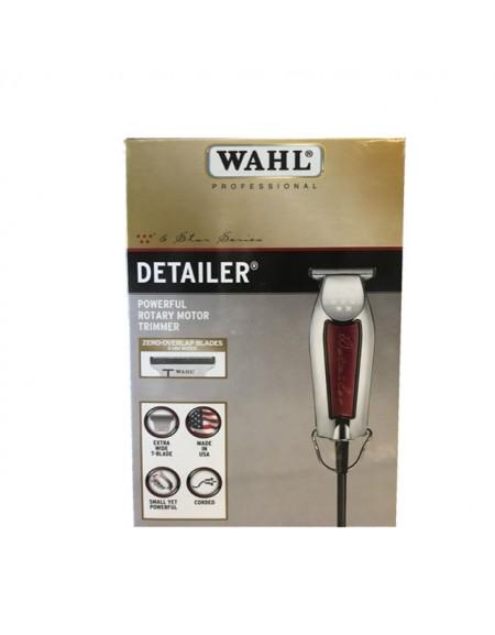 WAHL DETAILER C/FIO 110VOLTS