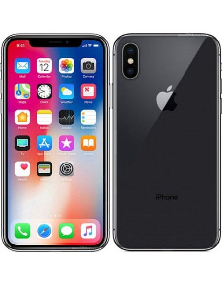 CEL APPLE IPHONE X 256GB A1901 PRE