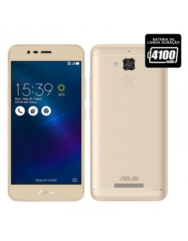 CEL ASUS ZENFONE 4 MAX.ZC520KL 16GB DS D