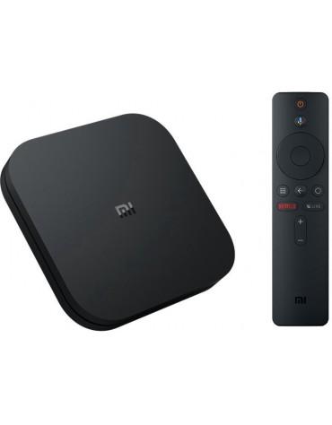 RECEPTOR XIAOMI MI BOX S TV 4K ULTRA HD