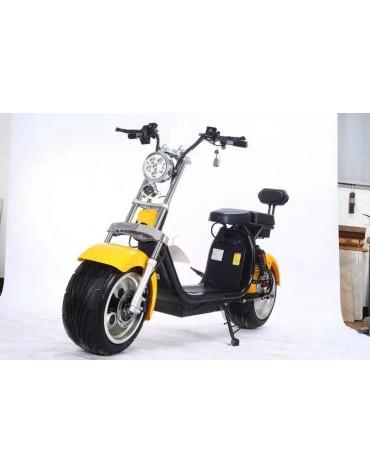 MOTO HARLEY X11 2B 2000W PRETO