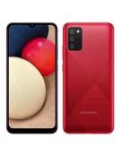 CEL SAM. A025M GALAXY A02S 64GB DS RED
