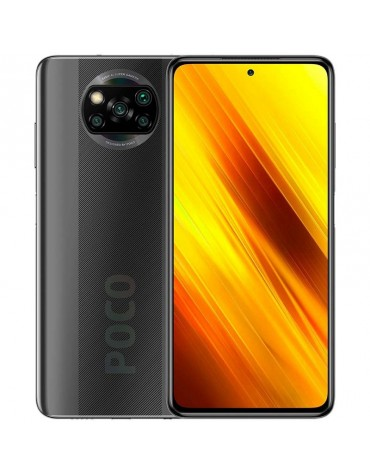 Smartphone Xiaomi PocoPhone X3 6GB RAM 128GB