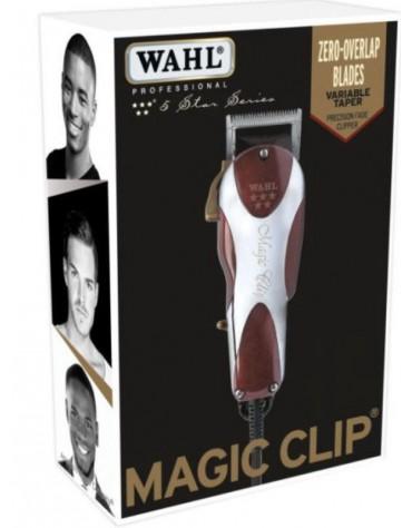 WAHL DE CABELO MAGIC CLIP C/FIO 110 VOLT