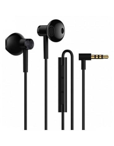 FONE XIAOMI MI DUAL EARPHONES BLACK
