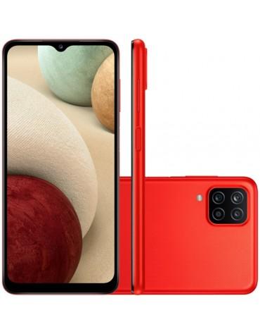CEL SAM. A125M GALAXY A12 64GB DS RED