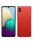 CEL SAM. A022M GALAXY A02 3+64GB DS RED