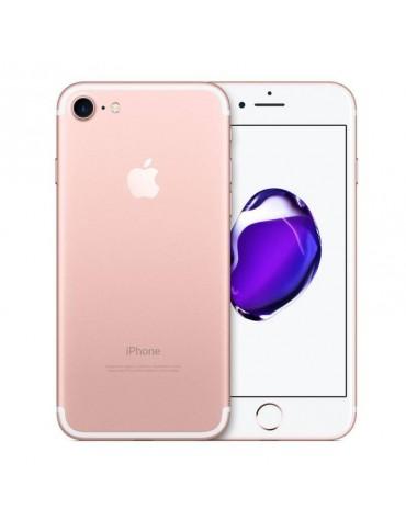CEL APPLE IPHONE 7 128GB GRADO A ROS
