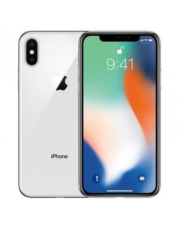 CEL APPLE IPHONE X 64GB GRADO A PRA