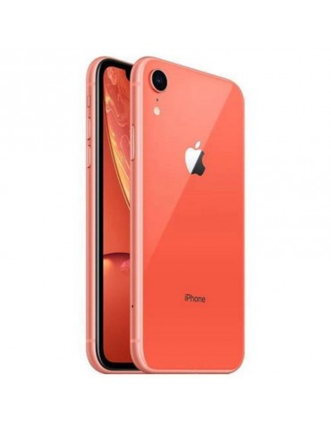 CEL APPLE IPHONE XR 64GB GRADO A CORAL