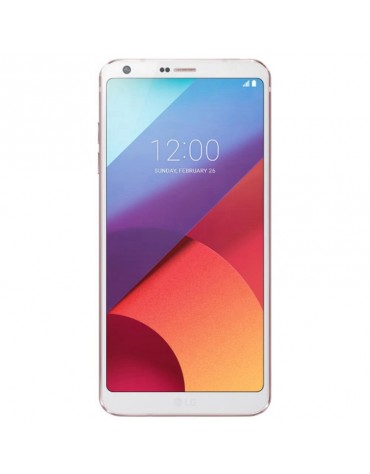 Celular LG G6 H870 64GB Dual Chip Branco