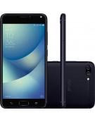 Celular Asus Zenfone 4 Max ZC520KL 16GB Dual Chip Preto