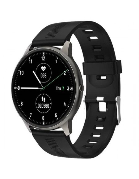 Smartwatch Blulory BW11 Preto