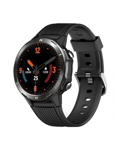 Smartwatch Blulory BW16 Preto