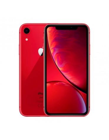 CELULAR APPLE IPHONE XR SWAP GRADO A 64GB VERMELHO