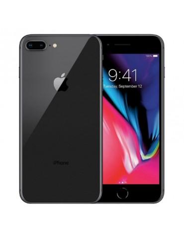 Celular Apple Iphone 8 Plus Swap Grado A 256GB Preto