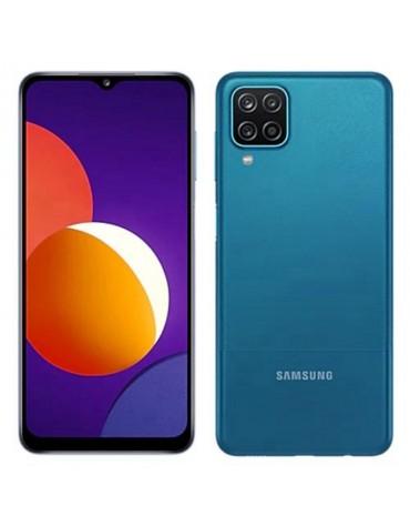 Celular Samsung Galaxy M12 M127F 128GB Dual Sim Azul