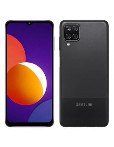 Celular Samsung Galaxy M12 M127F 128GB Dual Sim Preto
