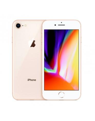 Celular Apple Iphone 8 Grado A 64GB Dourado