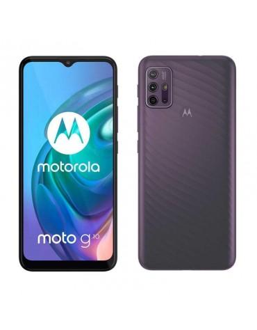 Celular Motorola Moto G10 XT2127-4 4+64GB Dual Sim Cinza