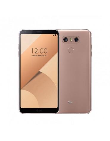 Celular LG G6 H870 64GB Dual Chip Dourado
