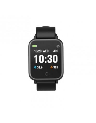 Smartwatch Blulory BW1 Preto