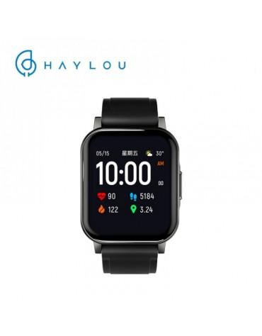 RELOGIO HAYLOU SMART WATCH 2 LS02 PRETO