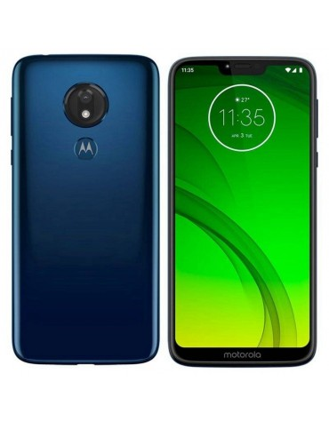 Celular Motorola Moto G7 Power XT1955-5 3+32GB Azul