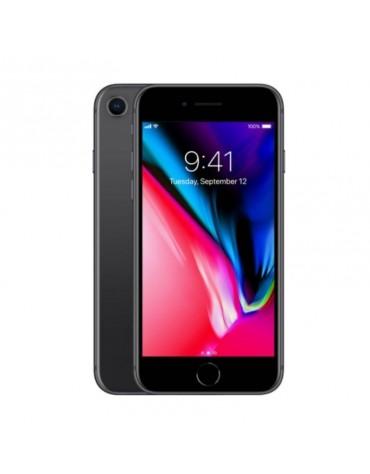 Celular Apple Iphone 8 Swap 256GB Americano Preto