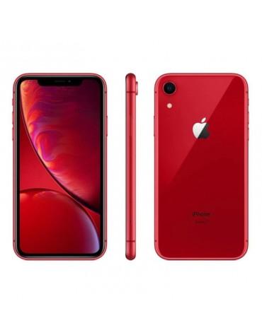 Celular Apple Iphone XR 128GB Grado A Americano Vermelho