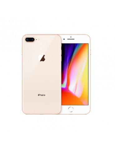 Celular Apple Iphone 8 Plus Grado A 64GB Dourado