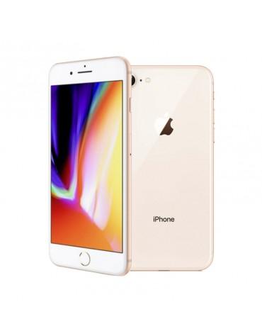 Celular Apple Iphone 8 Grado A+ 64GB Dourado