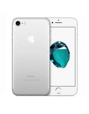 Celular Apple Iphone 7 128GB Grado A Americano Prata