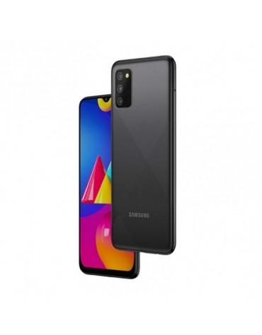 Celular Samsung Galaxy A037M A03S 4+64GB Dual Sim Preto