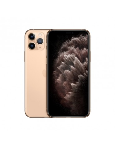 Celular Apple Iphone 11 Pro 512GB Grado A Americano Dourado