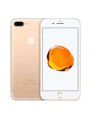Celular Apple Iphone 7 Plus 256GB Grado A+ Dourado