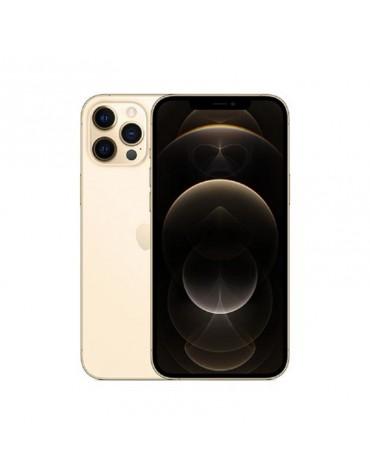 Celular Apple Iphone 12 Pro Max 256GB Grado A Americano Dourado