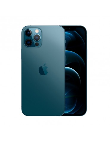 Celular Apple Iphone 12 Pro Max 256GB Grado A Americano Azul