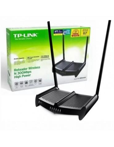 TP-LINK ROUTER LT-WR841HP 300MBPS 8DBI