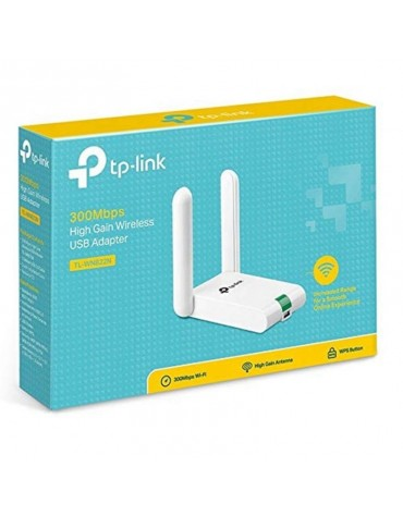 TP-LINK USB TL-WN822N 300MBPS