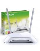 TP-LINK ROUTER LT-MR3420 3G/4G 300MBPS N