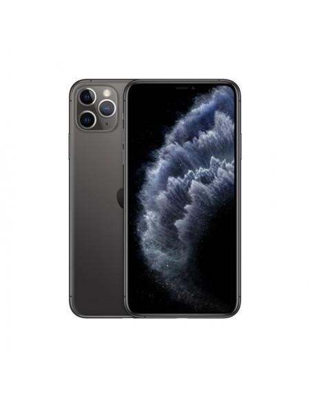 Celular Apple Iphone 11 Pro Max Swap Grado A 64GB Grafite