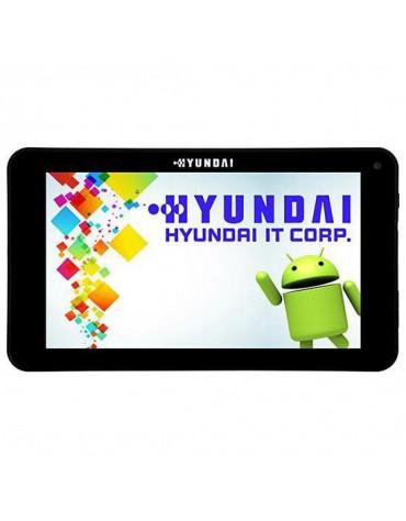 "Tablet Hyundai Maestro Tab HDT-7433X 8GB de 7.0"" 2MP/0.3MP Os 7.1.2 - Preto"