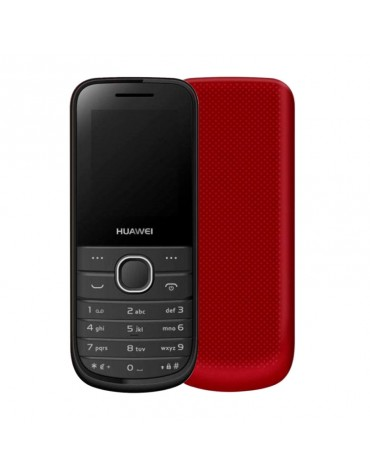 CEL HUAWEI G3621L 1.8 900/1800 RED/BLK